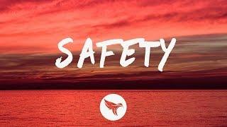 GASHI, DJ Snake - Safety (Lyrics)