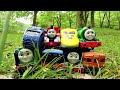 japanese train jr shinkansen and thomas amp friends plarail hide and seek