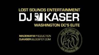Bhangra Punjabian Ne - dj KASER (Lost Sounds Remix)