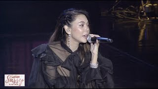 หากฉันรู้ - Cover Night Live : Sassy Sister Tong x Beau x Amp