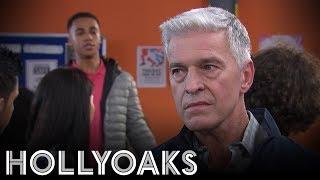 Hollyoaks: Secret Love Is A Secret No More!