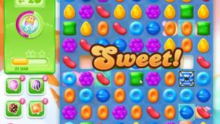 Candy Crush Jelly Saga Level 726 - NO BOOSTERS