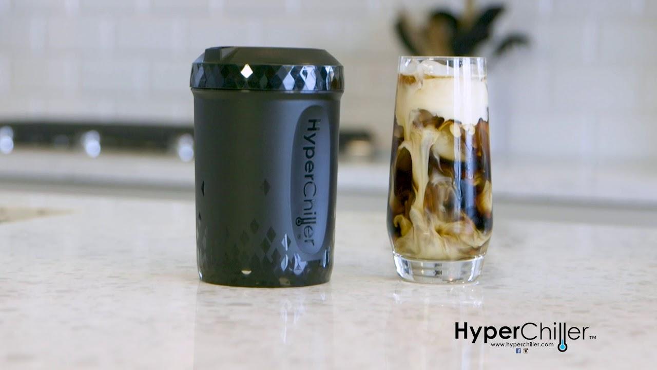 HyperChiller V2 Iced Coffee Maker video thumbnail