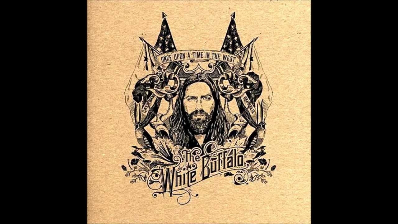 THE WHITE BUFFALO - BALLAD OF A DEADMAN LYRICS
