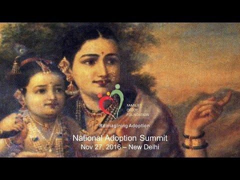 National Adoption Summit