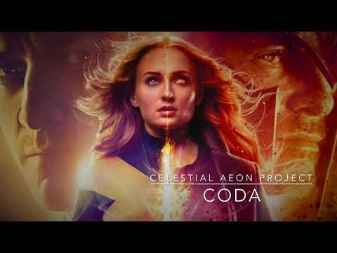 Dark Phoenix Soundtrack Cover - Coda (original By Hans Zimmer)