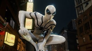 Spider-Man Chases Shocker (Future Foundation Suit Gameplay) - Marvel