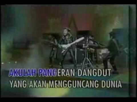 IMAM ALIADZIM - Pangeran Dangdut