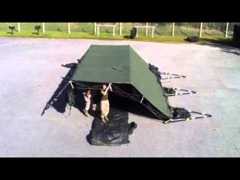 & 12th Marines Regiment FDC Base-X 305 Tent Record - YouTube