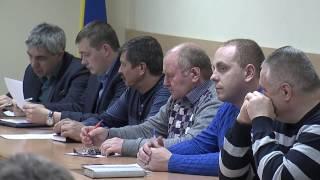 Совещание по благоустройству в Администрации г. Новошахтинска.