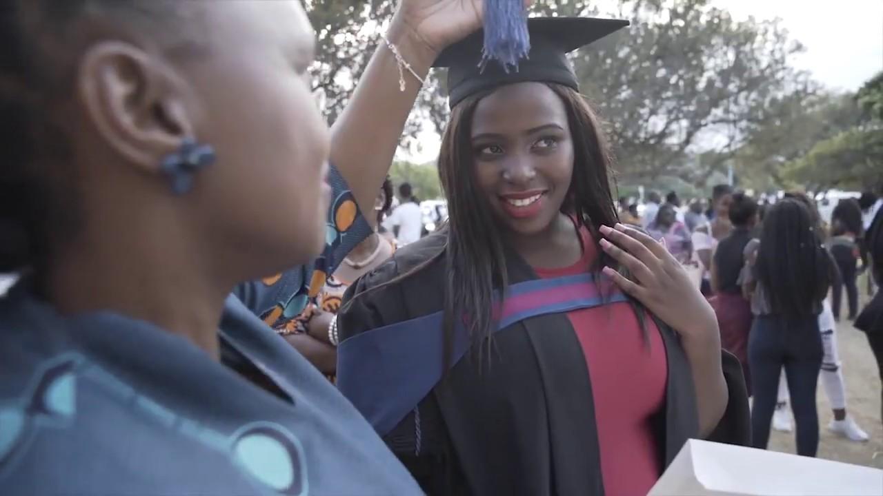 Masinyusane: Girls Scholarship Fund