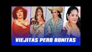 ♫ Viejitas Pero Bonitas Canciones Romanticas Chelo,Yolanda del Río,Chayito Valdez,Beatriz Adriana