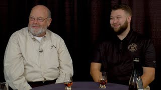 Whisky Advocate Interviews Fŗed and Freddie Noe of Jim Beam