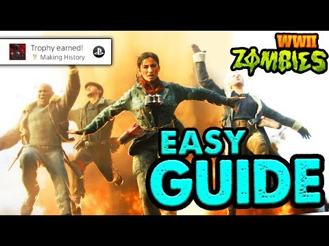 COMPLETE DARKEST SHORE EASTER EGG GUIDE (Solo & Co-Op, No Nonsense Tutorial)