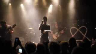 HIM - Right Here In My Arms (Klubi, Turku 17.08.2015)