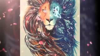 Аниме музыка и картинки зверей