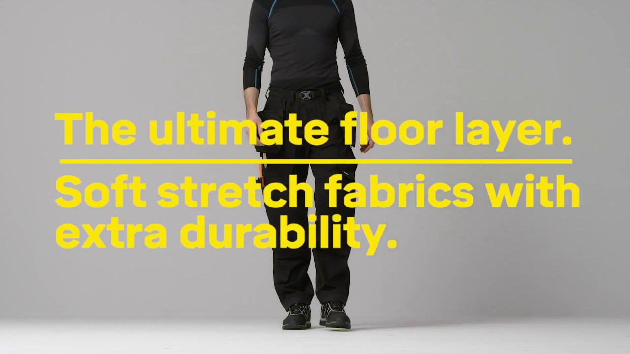 346ff8cc501a22 Snickers Workwear - FlexiWork