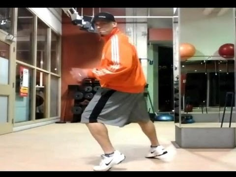 Boxing Footwork Fundamentals - The Ultimate Boxing Experience