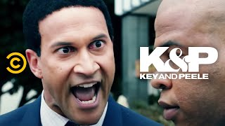 Do Not Press the Walk Button - Key & Peele