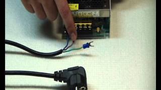 CCTV Kamera Kablosu yapımı ve montaj bilgileri