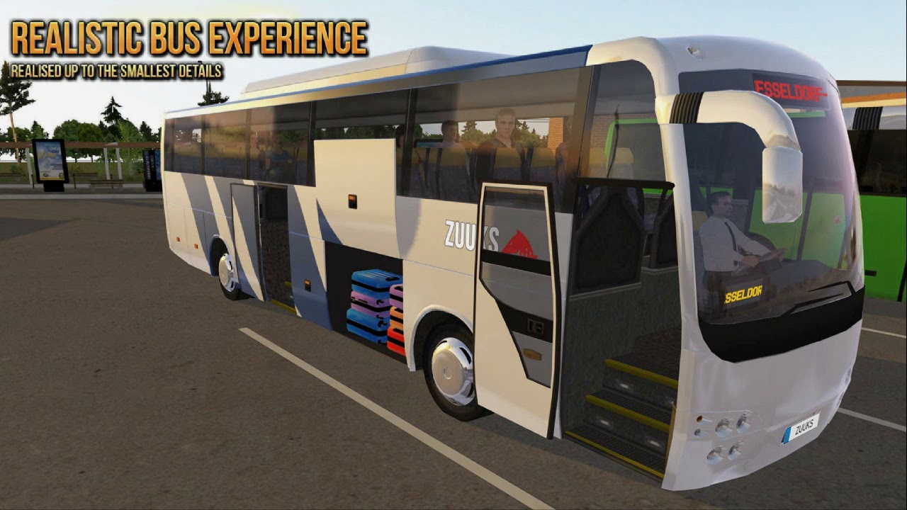 bus simulator ultimate hile apk day?