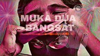 Download Lagu RAPPATEZT - MUKA DUA BANGSAT ( diss si eta ) lirik video mp3