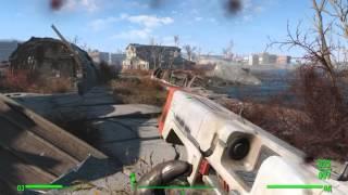 Прохождение Fallout 4 Кораблекрушение 18