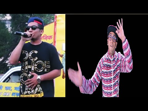 Birju Rap For Fans - Naezy