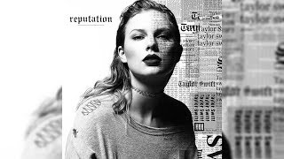 Taylor Swift - End Game (Official Instrumental)
