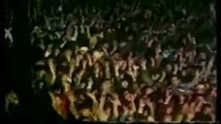 Festival De Rock Y Ruedas De Avándaro (1971)