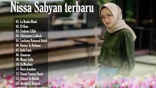 Gambar cover Sholawat Nissa Sabyan terbaru 2020 Full Album