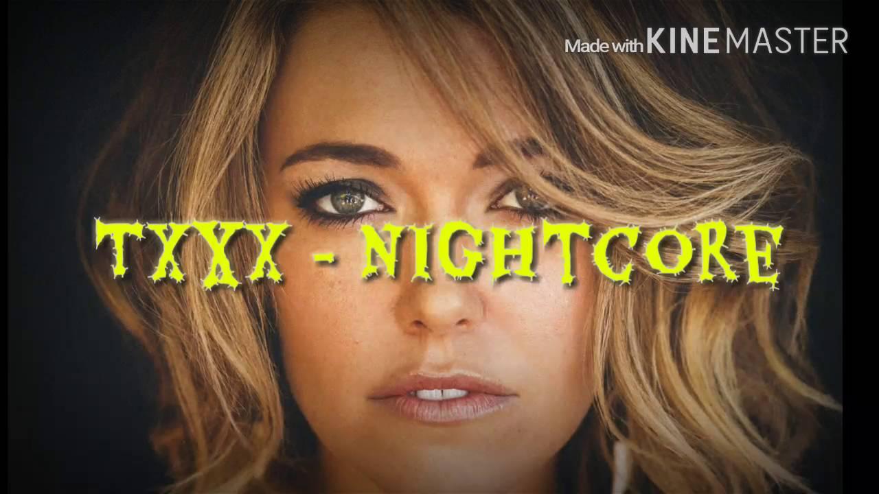 TxXx - Nightcore   Rachel Platten - Fight Song - YouTube