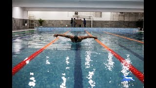 Fitso Temperature Controlled Swimming Pool - NOIDA