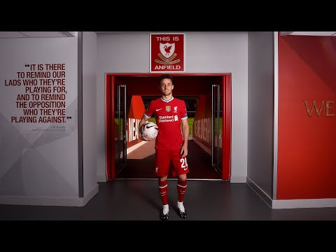 Diogo Jota signs for Liverpool   'They are one of the biggest teams, I couldn't say no'