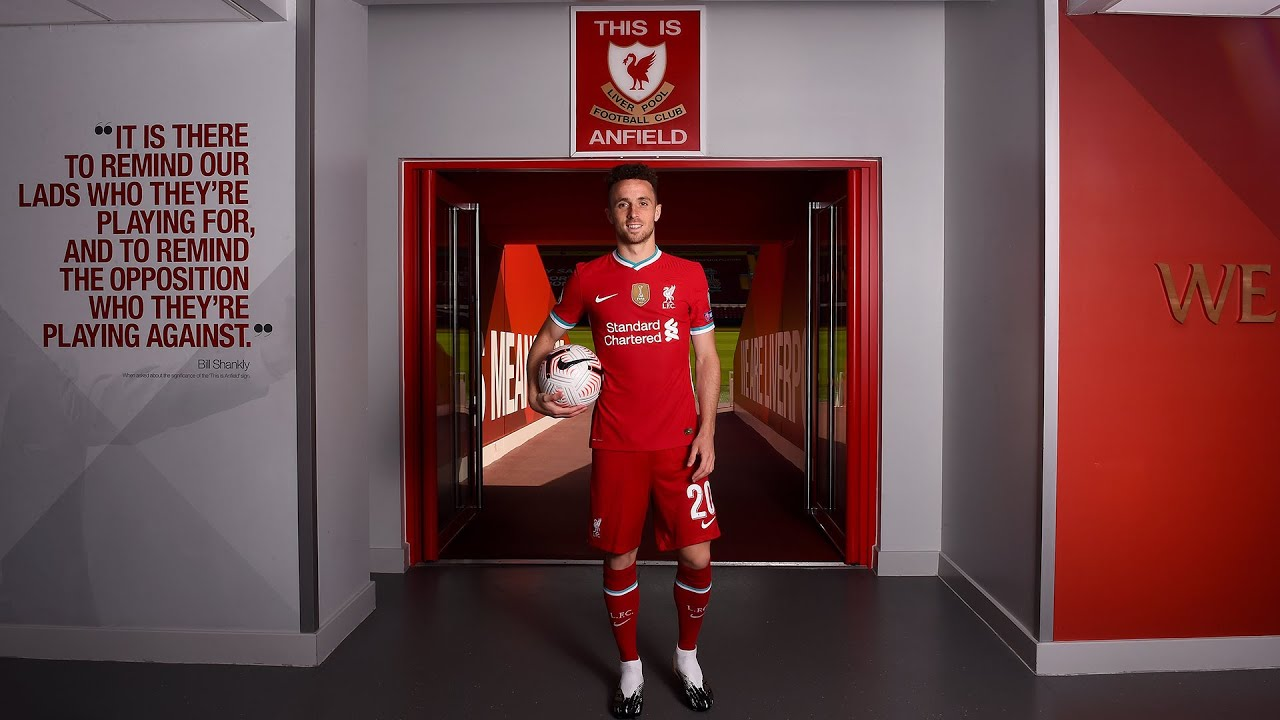 diogo jota signs for liverpool they are one of the biggest teams i couldn t say no youtube diogo jota signs for liverpool they are one of the biggest teams i couldn t say no
