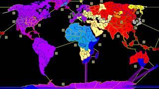 Warzone game: Julian's Warzone game