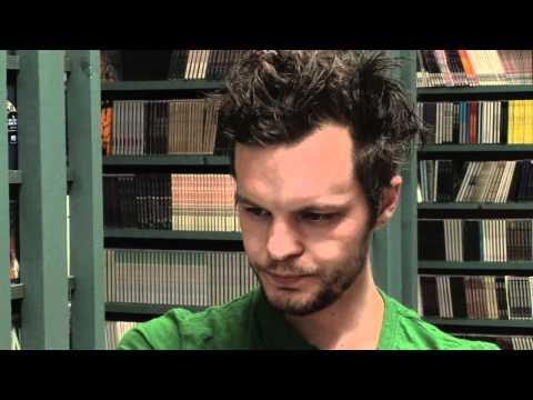The Tallest Man On Earth interview - Kristian Matsson (part 2)