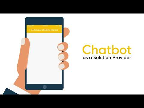 Why Chat Bot in Banking Industry?