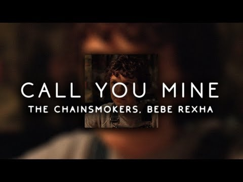 The Chainsmokers, Bebe Rexha - Call You Mine ( S L O W E D )