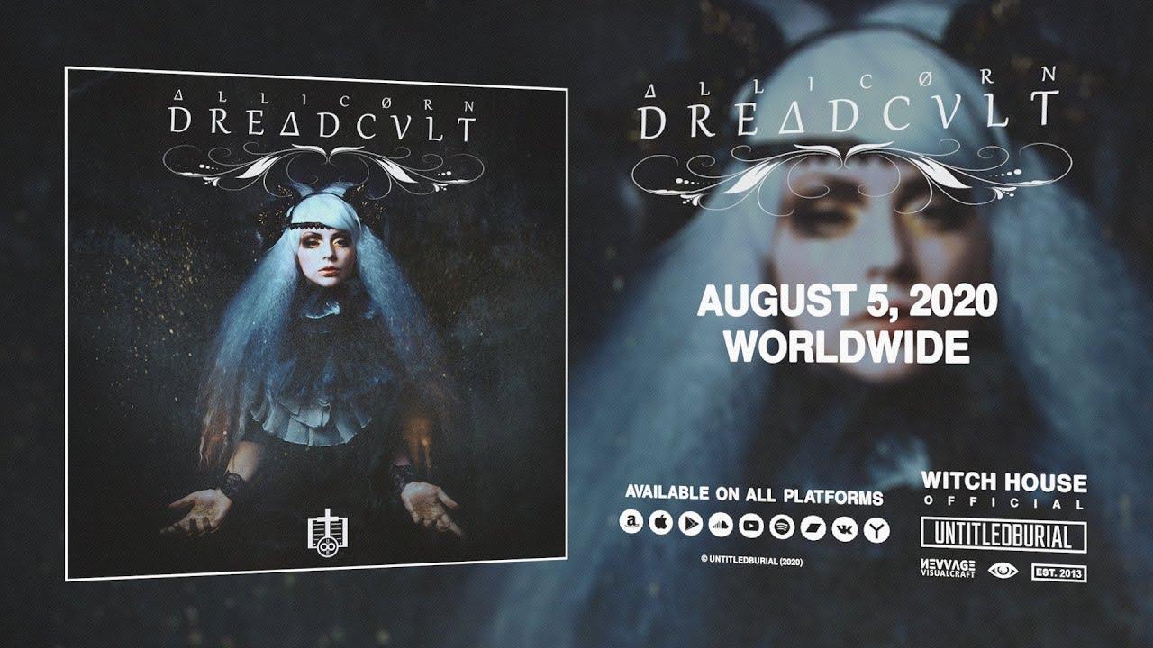 ΔLLICØRN — DREΔDCVLT (2020) [Album Teaser]