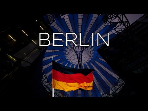 BERLIN  - Visual Vibes