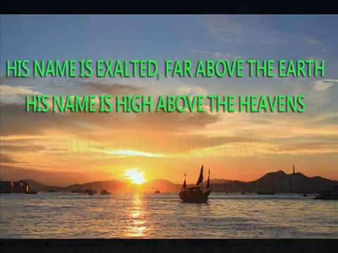 Don Moen - No Other Name But The Name of Jesus