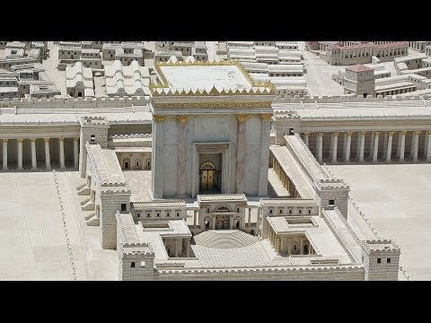 12b History of Judaism - the Hellenistic era, the Hasmonean Kingdom, and the Roman era