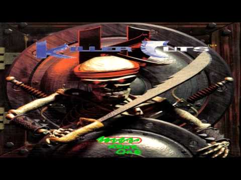 Killer Instinct Theme - Marching Band Arrangement (MIDI)