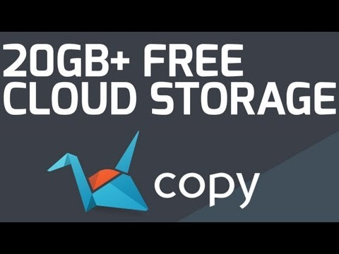 BEST FREE CLOUD STORAGE SERVICE 2016: Sync
