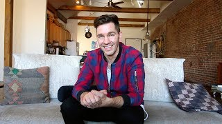 Andy Grammer Gets To The Good Parts With Fans