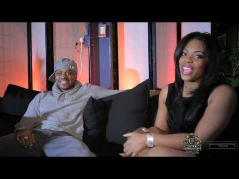 Donell Jones - Exclusive Interview with Blaqline Ent