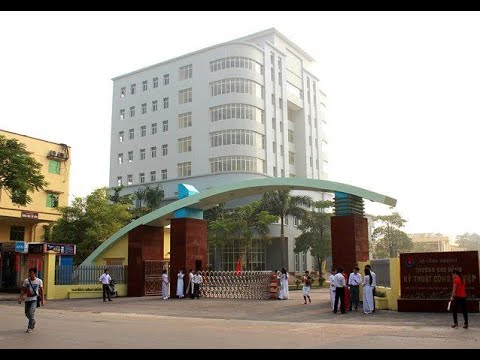 Youtube Trường Cao đẳng Kỹ thuật công nghiệp bắc giang