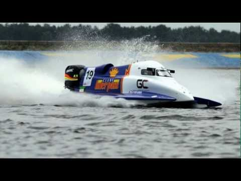 F1h2o 2012 - Kiev Ukraine Highlights