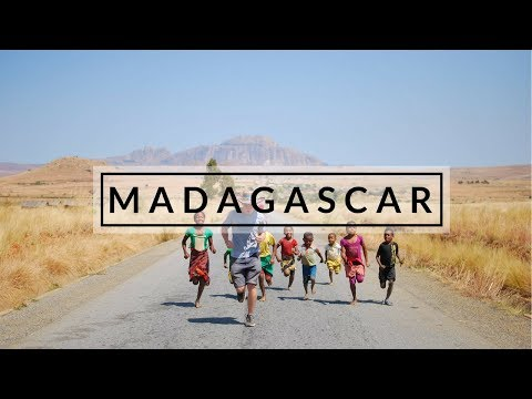 A Spice of Madagascar
